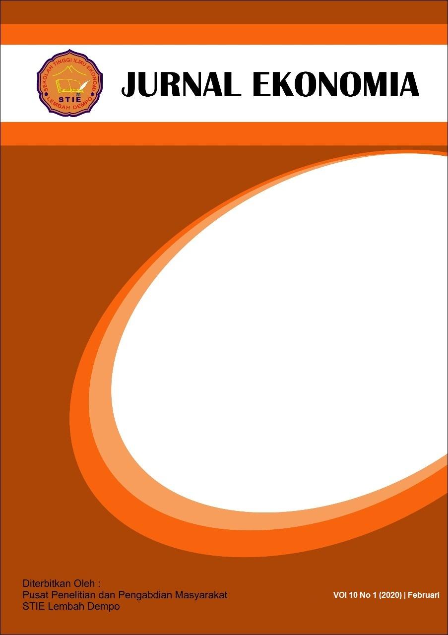 Pengaruh Pelatihan Dan Pemberdayaan Terhadap Kepuasan Kerja Di Perusahaan Batu Bara Pt Mustika Indah Permai Jurnal Ekonomia